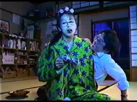 VHS整理シリーズ PS火星物語 CM動画
