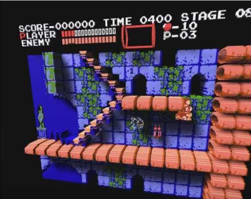 枯れた技術の立体思考 まさかのファミコン3D変換機能付きエミュレーター「3DNes Emulator」のクオリティがやばい