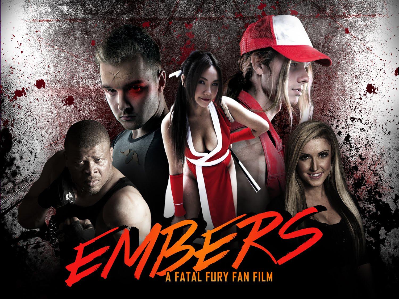 海外有志による餓狼伝説 完全実写計画「New Fatal Fury Fan Film – King of Fighters 2016」始まる
