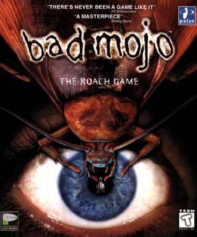 キワゲー紀行第11弾 Bad Mojo