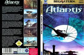 洋ゲー 紀行 「Atlantis The Lost tales」をプレイする 1日目