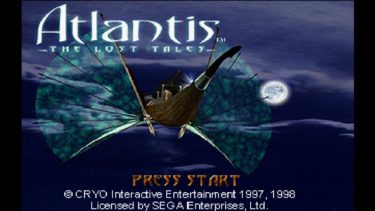 洋ゲー 紀行 「Atlantis The Lost tales」をプレイする 4日目